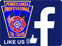 Visit www.facebook.com/Pennsylvania-Professional-Fire-Fighters-Association-93868034268/!